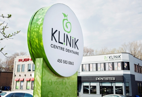 Klinik centre dentaire