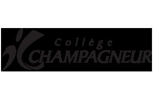 Collège champagneur