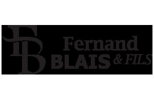 Fernand Blais & fils