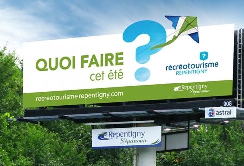Ville de Repentigny