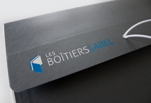 Les Boitiers Label