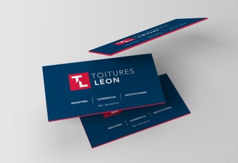 Toitures Léon