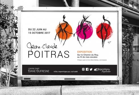 Campagne Poitras