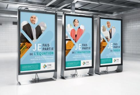 Syndicat des professionnelles et professionnels municipaux de Montréal