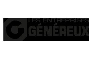 Les entreprises Généreux