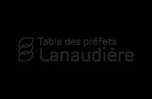 La Table des préfets de Lanaudière